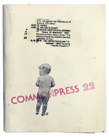 Commonpress 22