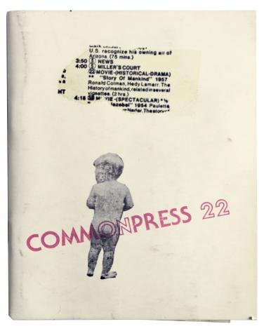 Commonpress 22