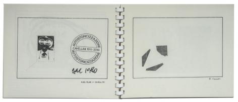 Commonpress 37, Mario Lara, Alternate Projects