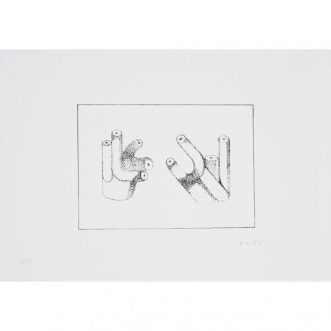 Yoko Ono, FLUXFAX, Alternate Projects