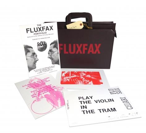FLUXFAX, Alternate Projects