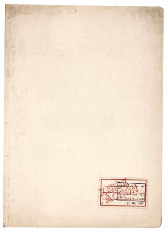 Hudinilson Jr., Movimento de Arte Pornô, Xerox Action, excercicio de me ver, Alternate Projects