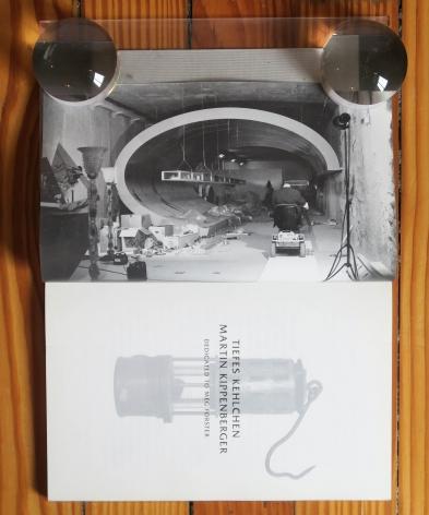 Alternate Projects, Martin Kippenberger, T.K. (D.T.) [Tiefes Kehlchen (Deep Throat)]