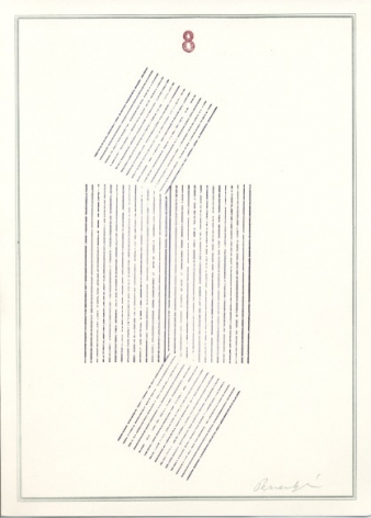 Géza Perneczky, Breakage, Alternate Projects