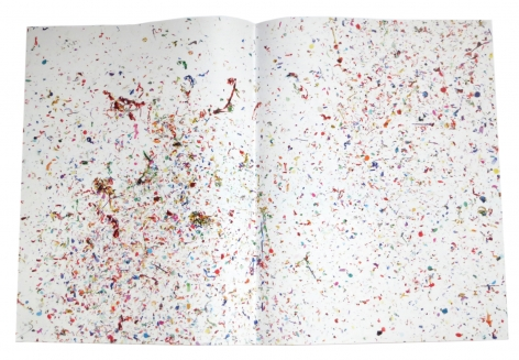 Dan Colen, Moments Like These, Alternate Projects