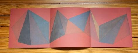 Sol LeWitt, Piramidi