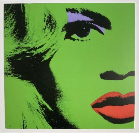 Warhol: Bardot