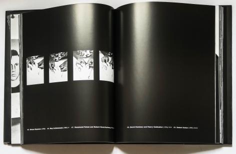 Sidney Felsen, The Artist Observed, Alternate Projects