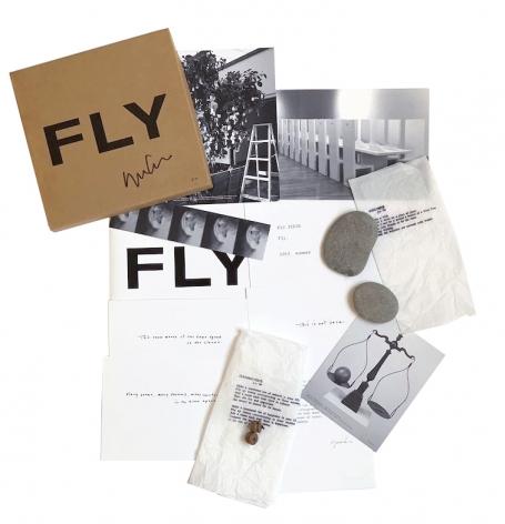 Yoko Ono  Fly, SIGNED, Alternate Projects