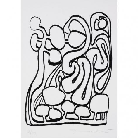 Hermann Nitsch, FLUXFAX, Alternate Projects