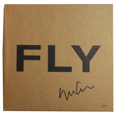 Yoko Ono, Fly, SIGNED, Alternate Projects