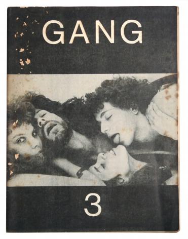 Movimento de Arte Pornô, GANG, Alternate Projects, Eduardo Kac