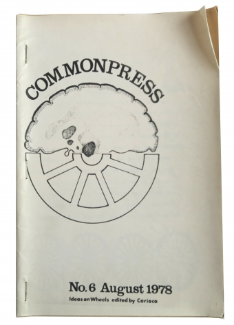 Commonpress No. 6