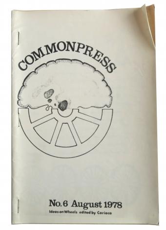 Commonpress No. 6