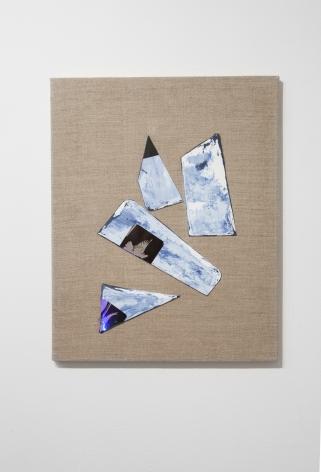 Dove Release (blue), 2015