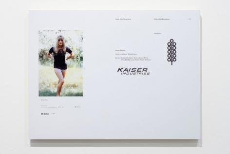 A & T (Kaiser Steel Corporation, Kleiner-Bell Foundation), 2014