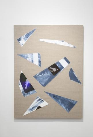 Plastic (sky), 2015