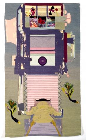 Conquistador, 1995