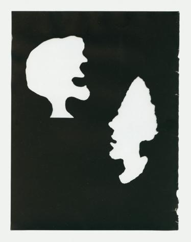 Dubuffet Giacometti, 2012