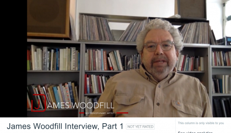 James Woodfill discusses Code Practice - Part 1