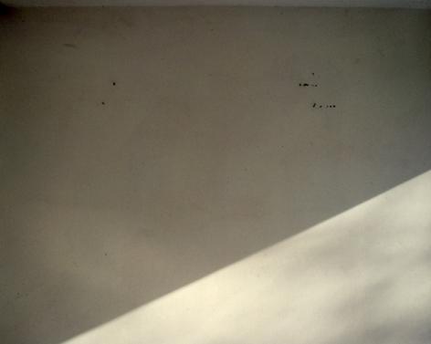 Grey / White, Bolzano, 1994/1998. Cibachrome (museum mounted), 39 1/2 x 50 1/4 inches. Edition of 5. MP 402