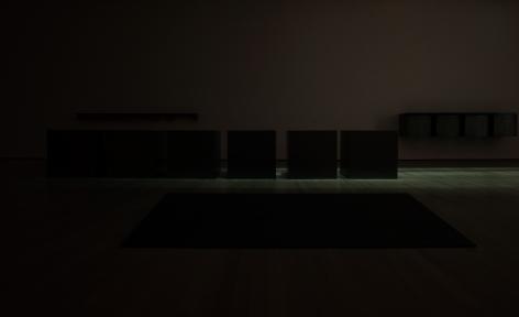 Untitled (Skylight), 2021.