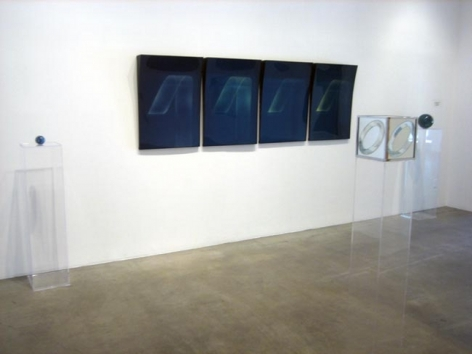 Swell: Art 1950 - 2010