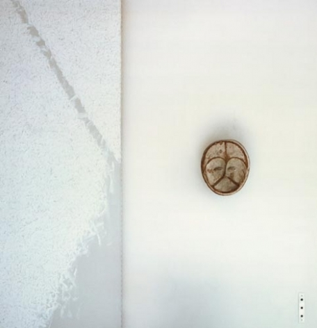 Pipibudze, 2007. Cibachrome mounted on a museum box, 16 x 15.5 inches (40.6 x 39.4 cm). Edition of 5. MP 598