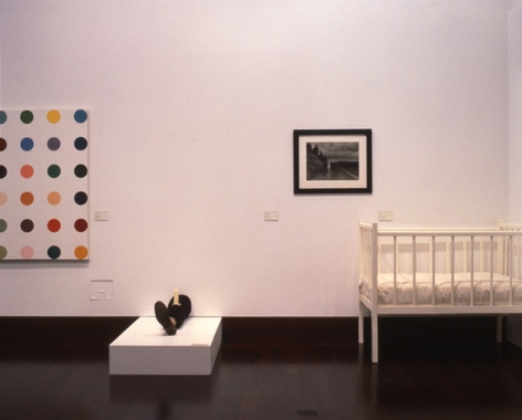 Sentimental, 1999/2000. Cibachrome (museum mounted), 41 x 49 1/4 inches. Edition of 5. MP 437