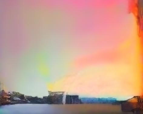 Rainbow (Corpus: Omens and Portents), Adversarially Evolved Hallucination, 2017