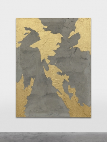 Latifa Echakhch, Wind Wall Icon, 2020.