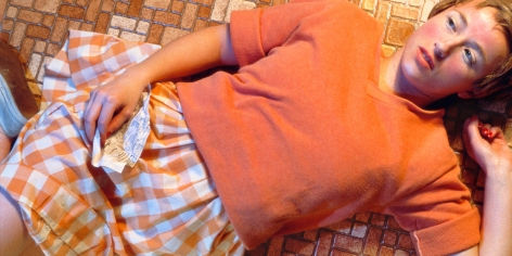 Untitled #96, 1981. Chromogenic color print, 24 x 48 inches (60.9 x 121.9).