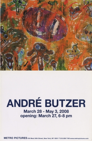 André Butzer invitation