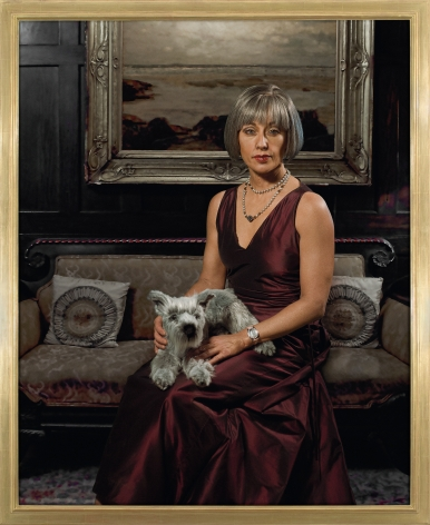 Cindy Sherman photograph 'Untitled #476'