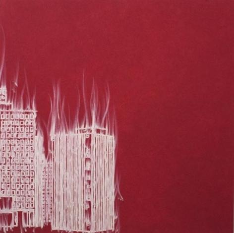Century City Burn 3, 2008
