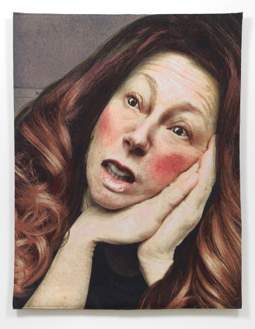 Cindy Sherman, Untitled #605, 2019.