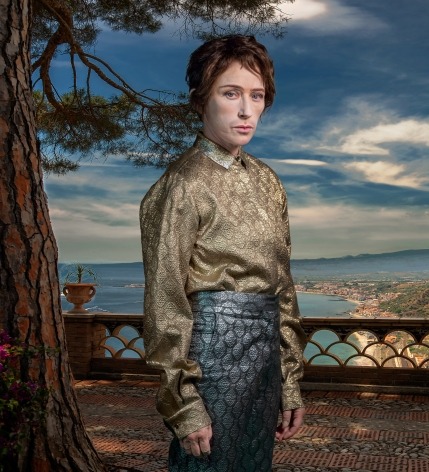Untitled #603 by Cindy Sherman