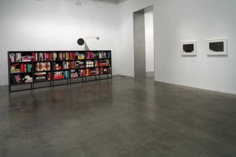 """Yuri Masnyj, """"The Night's Still Young,"""" 2007. Metro Pictures, New York."""