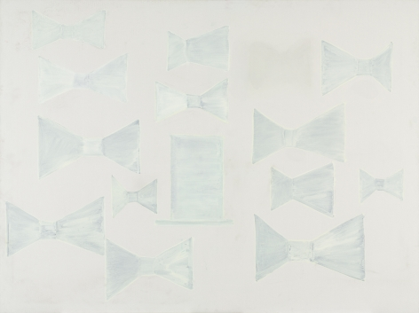 René Daniëls Zonder titel (Untitled), 1987