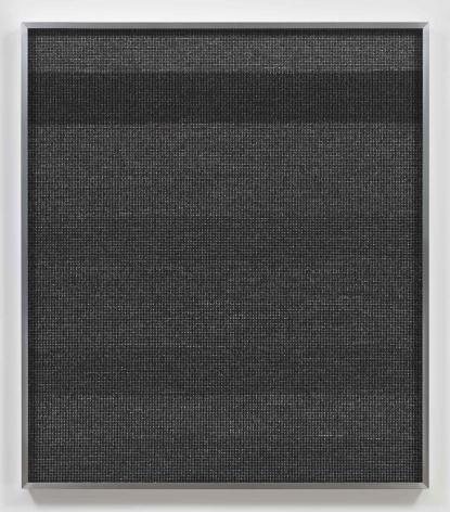 Megalith, 2017, pigment print