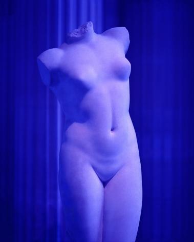 Roman Woman VII, 2013. Digital C-print,20 x 16 inches (50.8 x 40.6 cm).