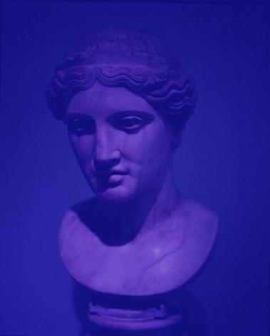 Roman Women I, 2013. Digital C-print, 20 1/2 x 16 1/2 inches (52.1 x 41.9 cm).