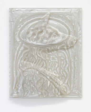 Oliver Laric - Hermanubis Relief wall mounted relief