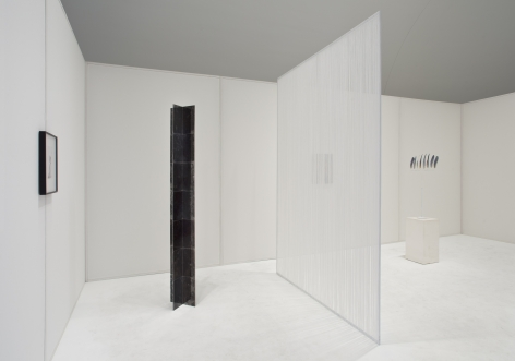 Installation view, 2011. Hammer Museum, Los Angeles.