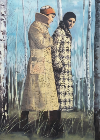 Wool mark, 2010.