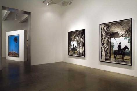 T. J. Wilcox, 2007. Metro Pictures, New York.