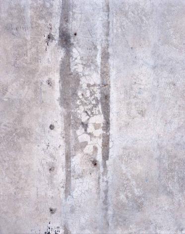 Foundation, Deslonde Street, 2010. Digital C-print, 20 x 15.75 inches (50.8 x 40 cm).