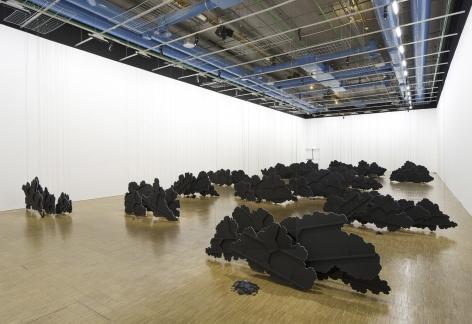 L'air du temps – Prix Marcel Duchamp 2013.