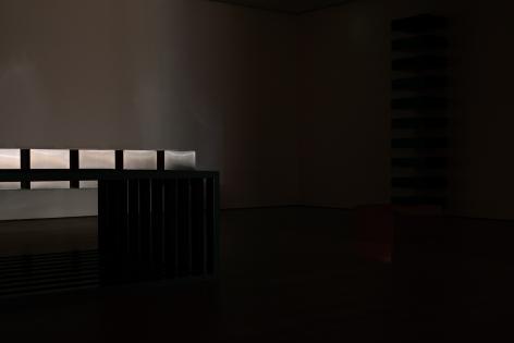 Untitled (Intervals), 2021.