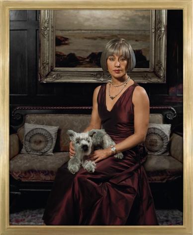Cindy Sherman - Untitled #476 photograph